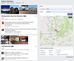 42medien - Facebook Local Places